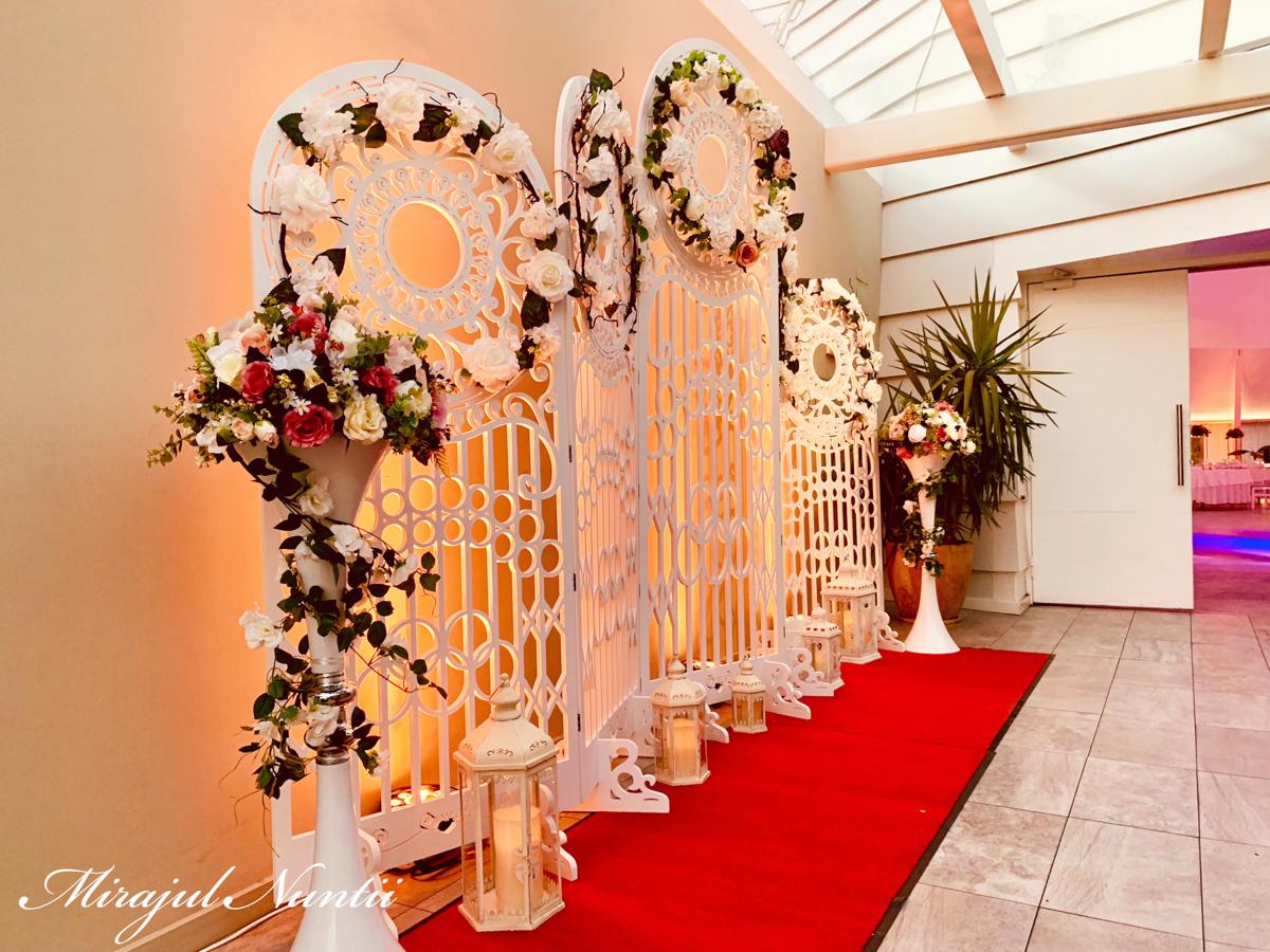 decor fotografii nunta