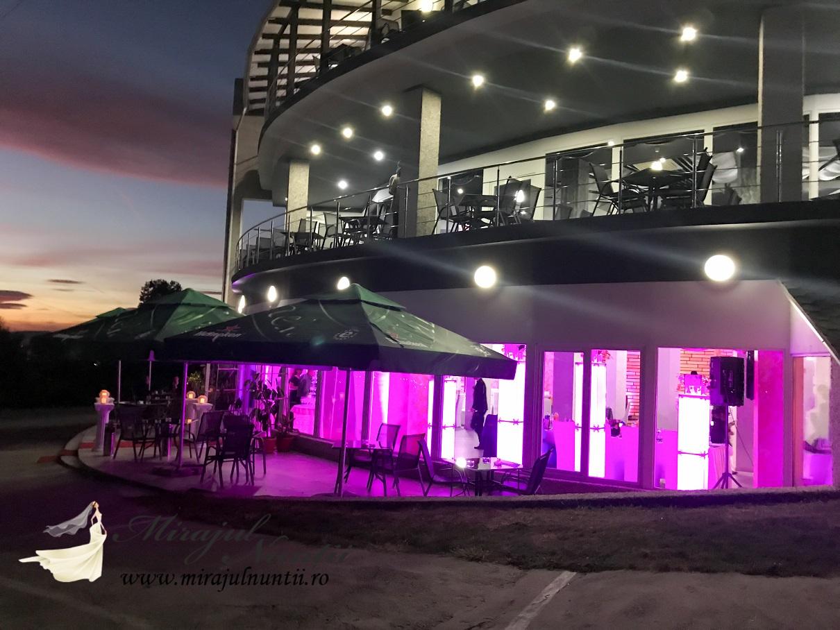 lumini arhitecturale