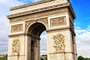Prix de L'Arc de Triomphe 7 Oct 2018