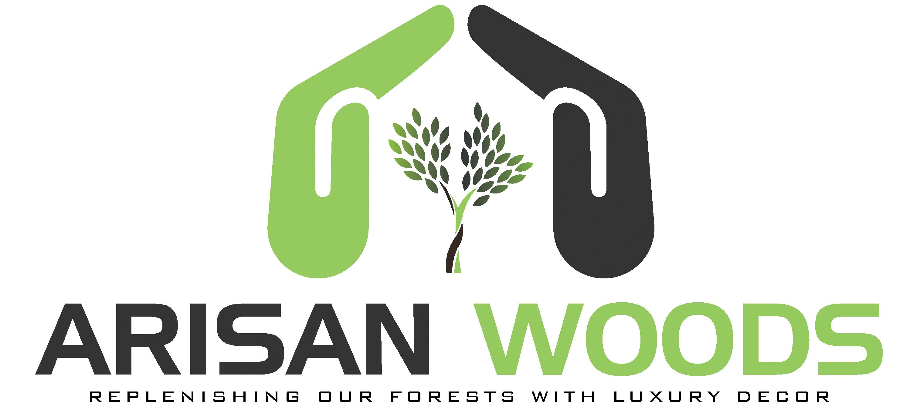 Arisan Woods logo