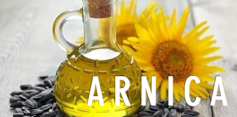 arnica for pain