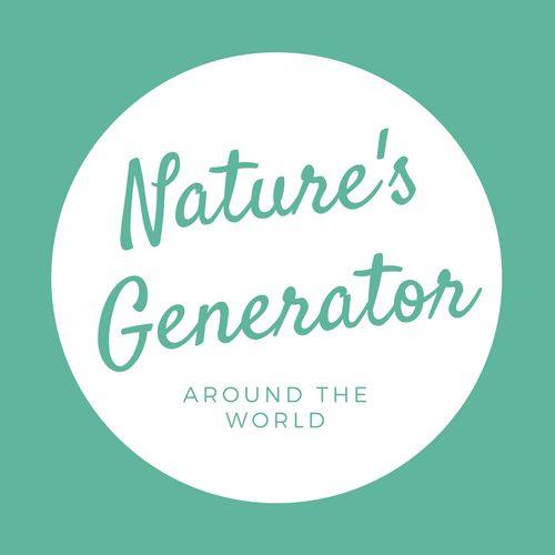 Nature's Generator - Around the World