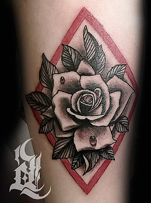 Artemis - Tempe Arizona – Club Tattoo
