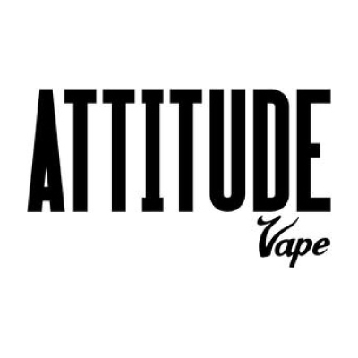 Attitue Vape Logo