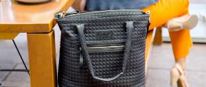Aura Handbag