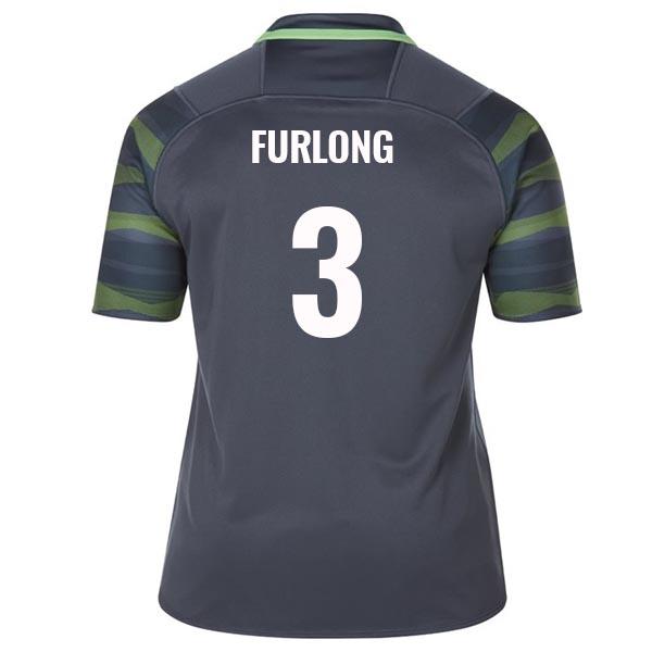ireland away jersey