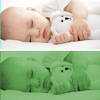 baby monitor night vision
