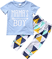 Toddler Boy Clothing Sets