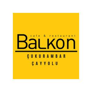 Fixplan - Balkon Cafe
