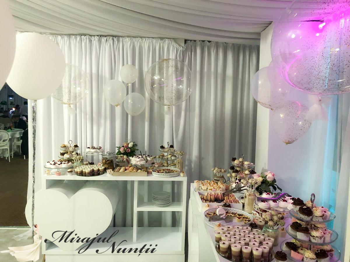 Baloane Candy Bar