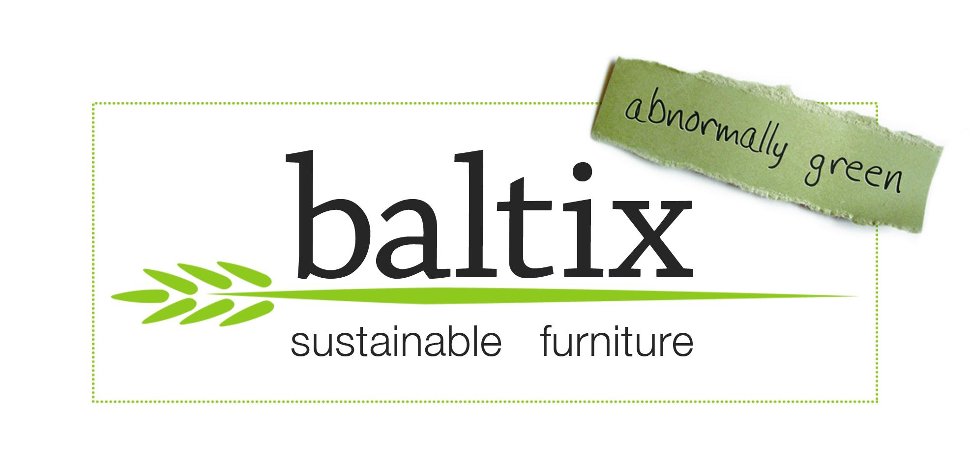 Baltix logo