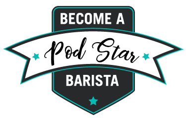 Pod Star Barista Guide