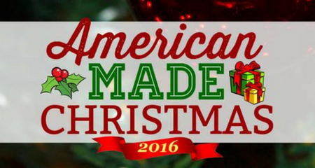 Barnett Home Decor Featured In American Made Christmas