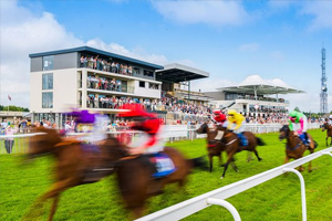 Bath Ladies Day 16 June 2018