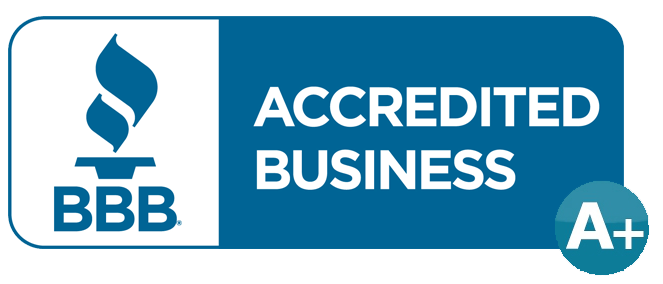 BBB Accredited Businesss
