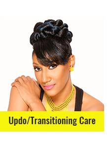 Regimen for Updo Transitioning Care