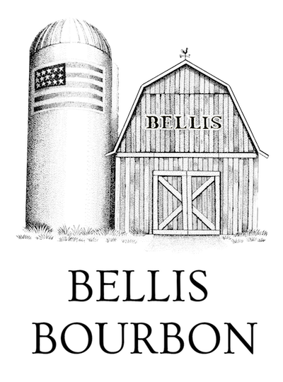 Bellis Bourbon logo