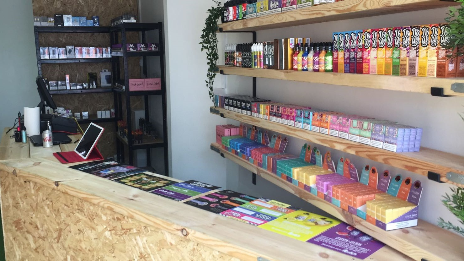 Vape and Juice Ecig Shop Newmarket Suffolk