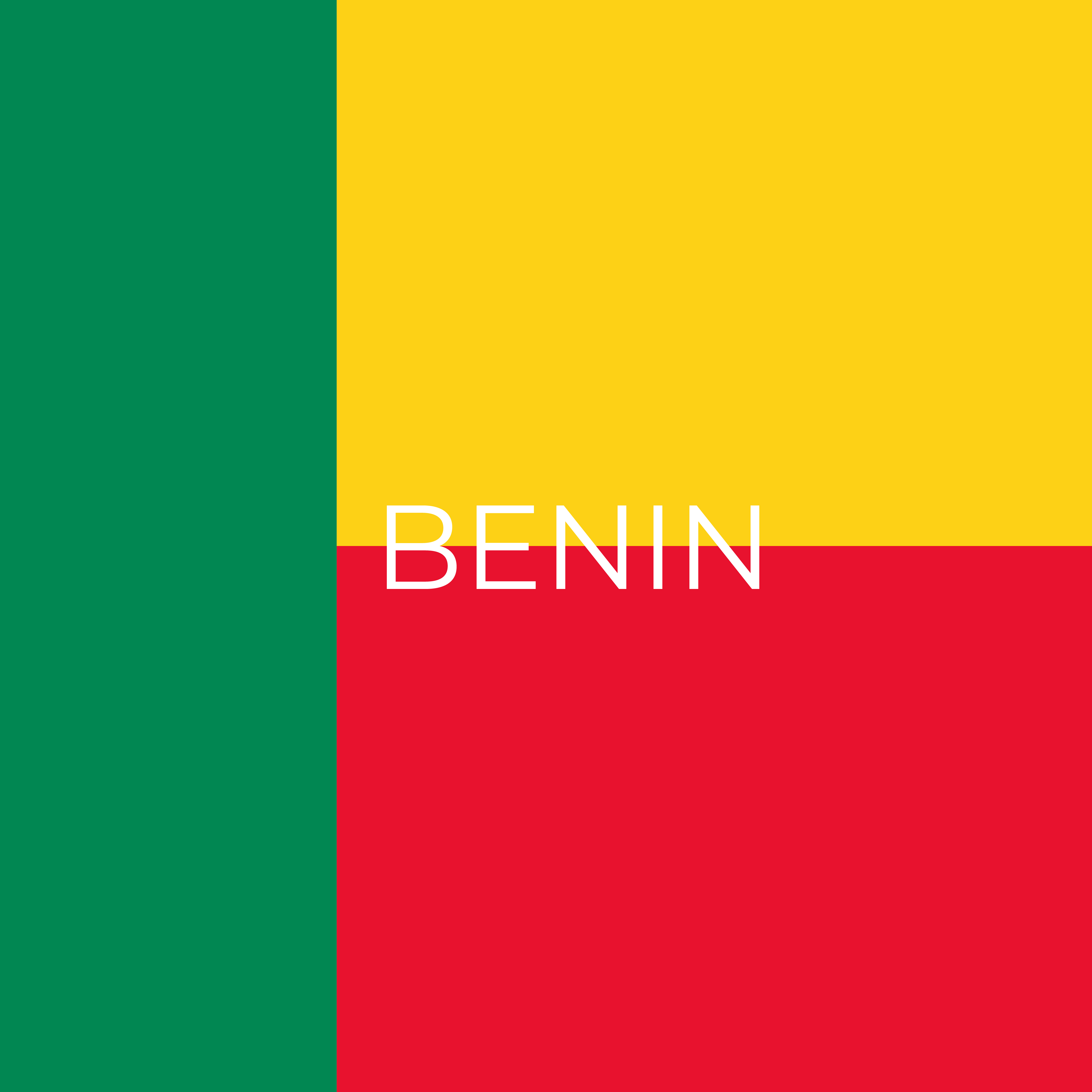 Shop By- Benin