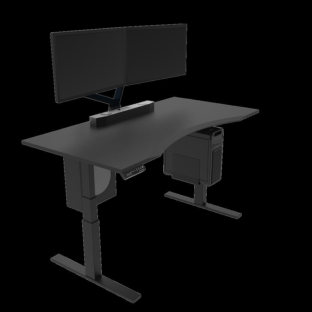 Omnidesk Pro - Ergonomic Standing Desk