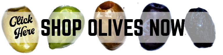 Healthy Olives
