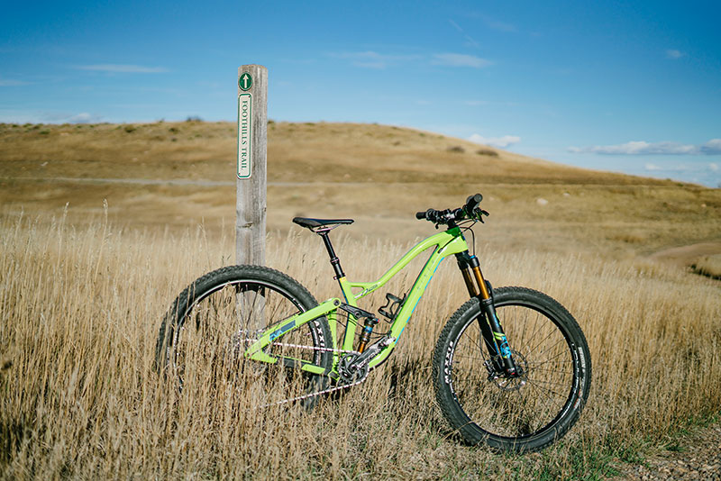 Niner Trail Bike