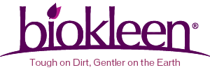 Biokleen logo