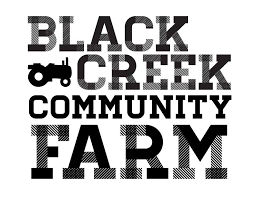 Black Creek Community Farm