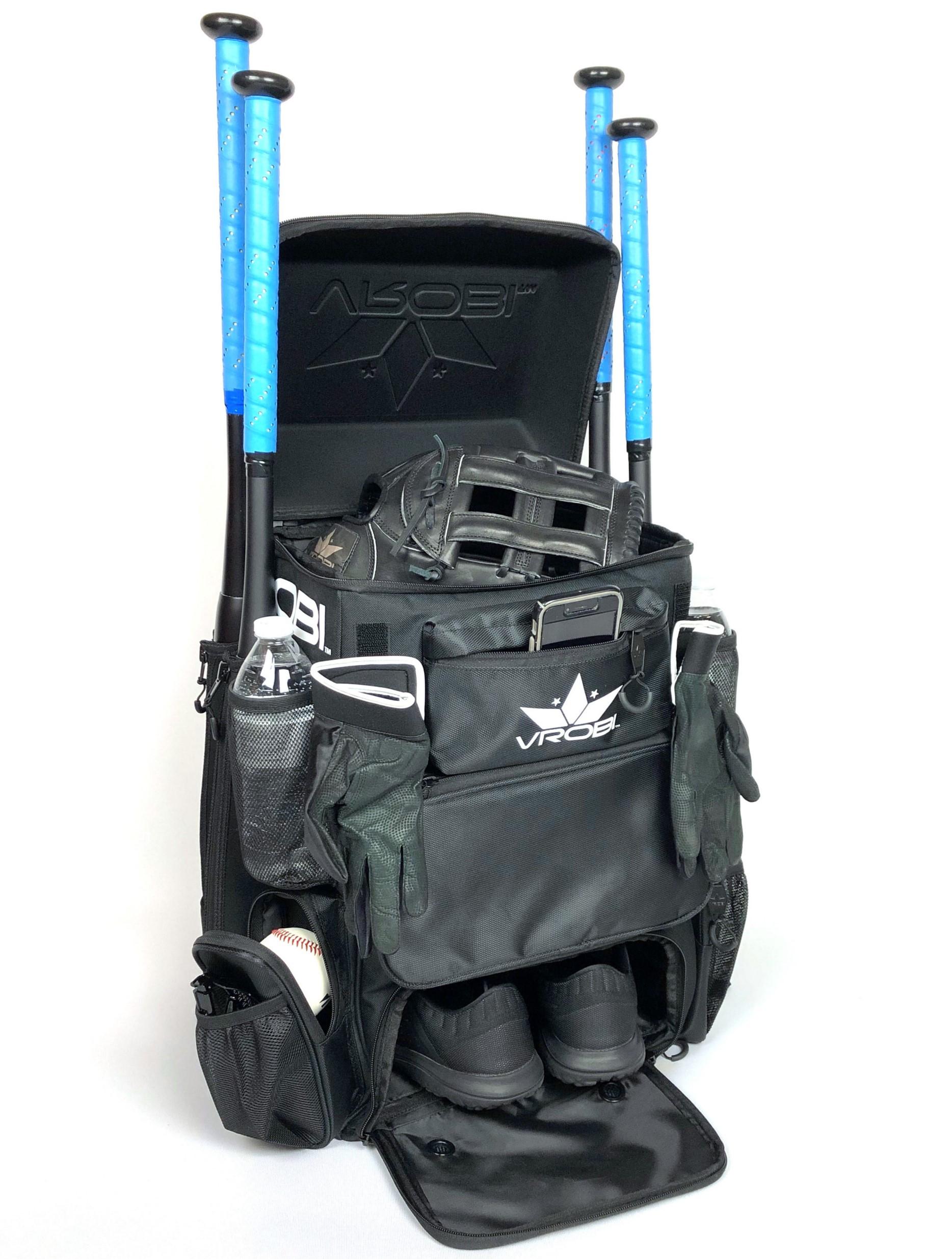 Soldier HS Bat Pack Baseball Equipment Bag