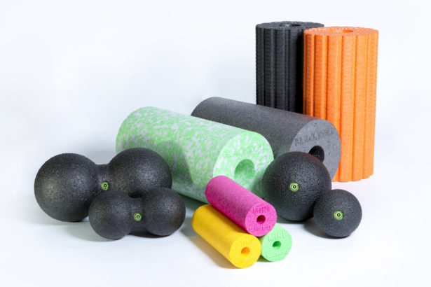 BLACKROLL Foam Roller collection