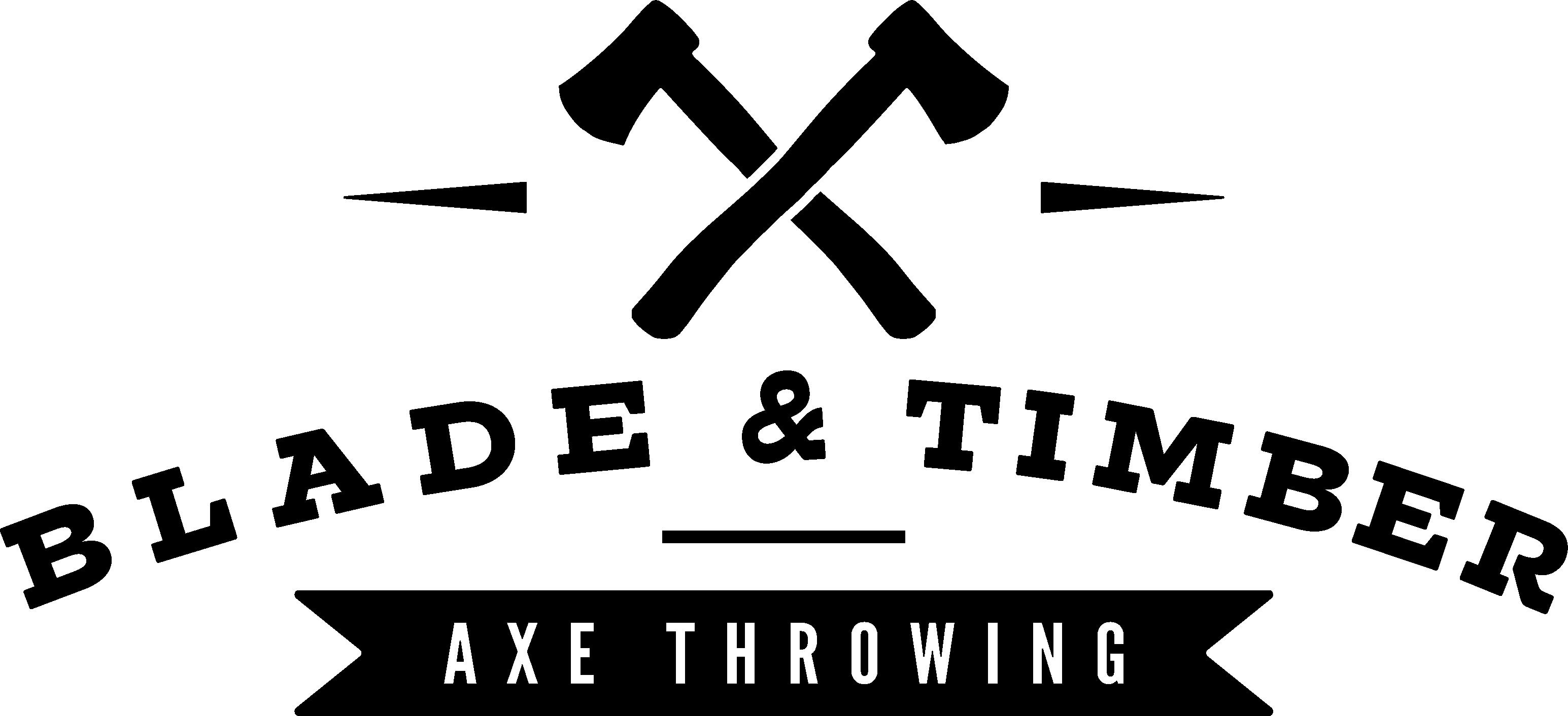 Blade & Timber logo