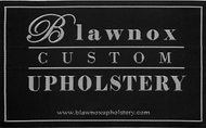 Blawnox Upholstery logo