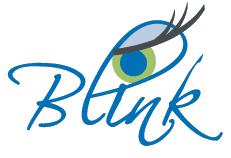 Blink Eyewear logo