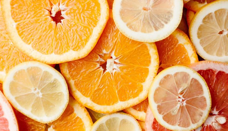 immune boosting citrus