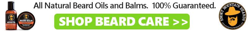 all natural beard oils balms guaranteed