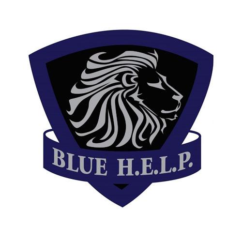 Blue H.E.L.P. - Hometown Guardians Partner