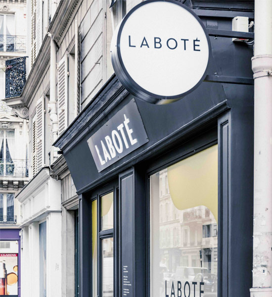 Retrait magasin - Laboratoire Laboté