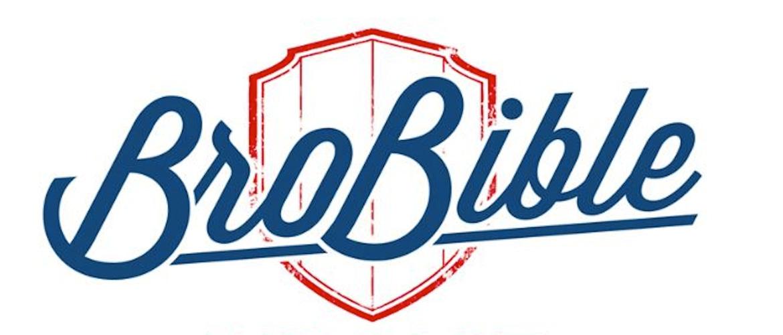 Bro Bible Logo