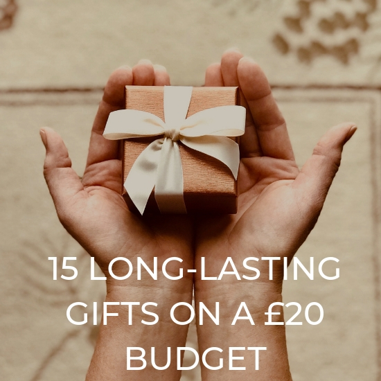 Budget Gift Guides Box
