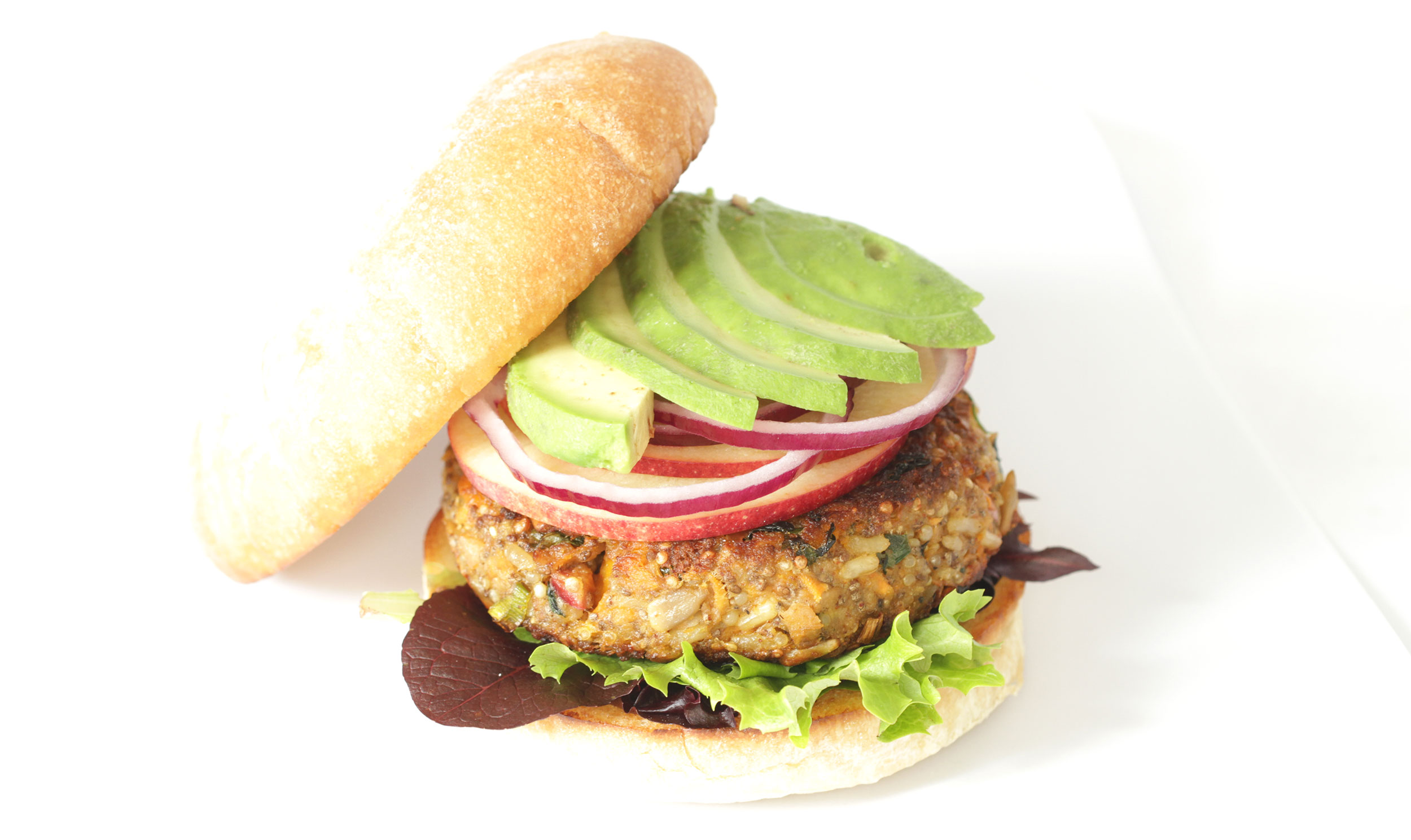 the Soul Patty & The Soul Solutions Vegan Gluten Free Dry Mix