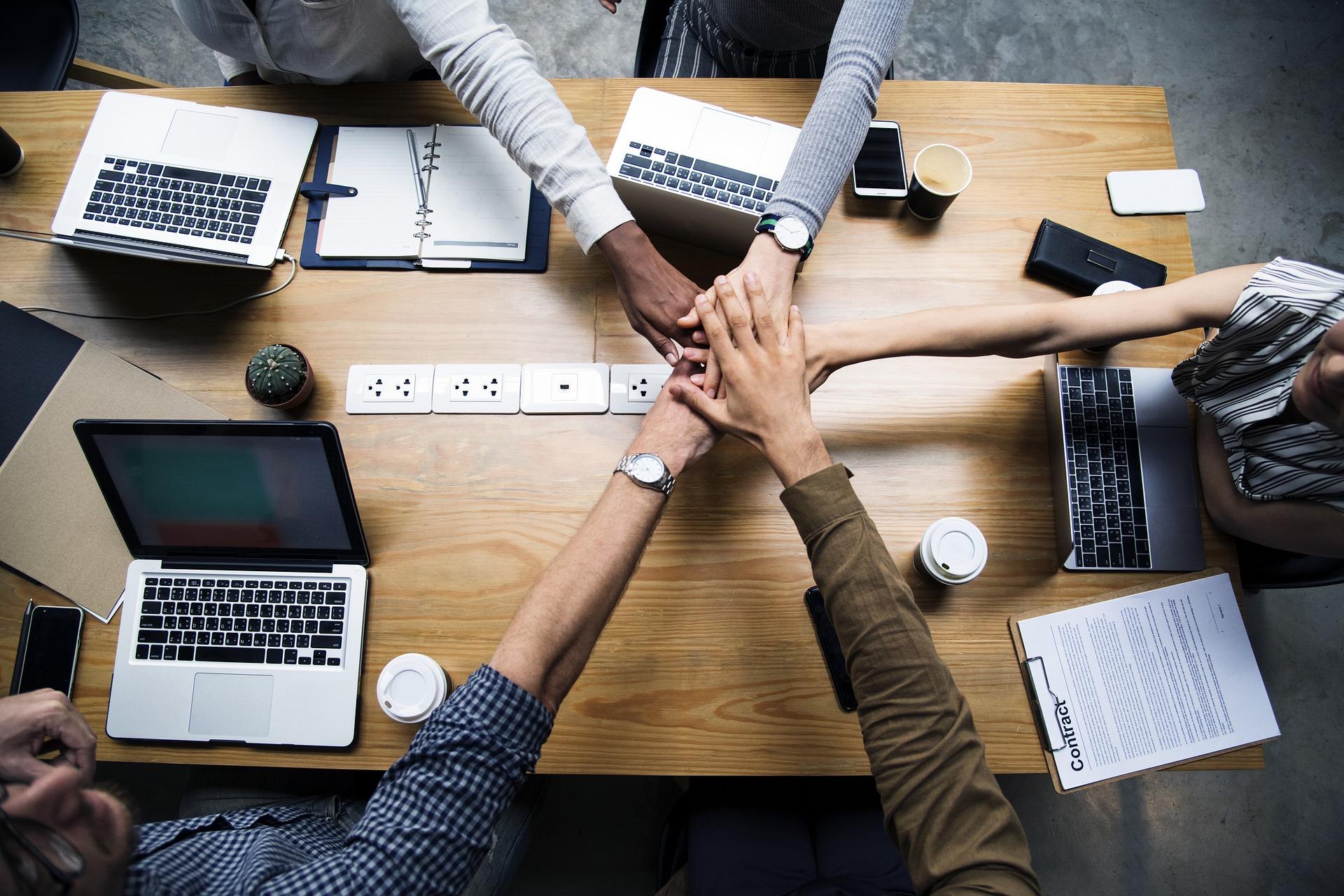 Conscious Consumerism Team Building