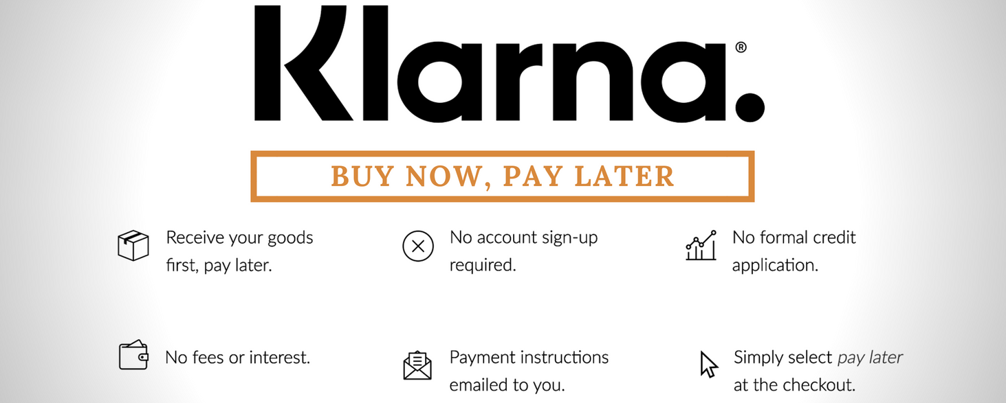 Image result for klarna financing