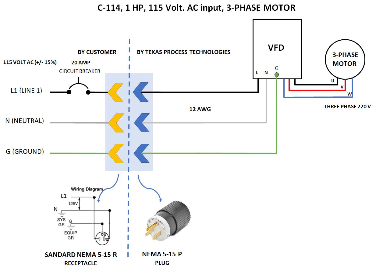 Diagram Century 1 2 Hp Motor Wiring Diagram Full Version Hd Quality Wiring Diagram Subwooferwiringdiagram Praga Haiti Fr