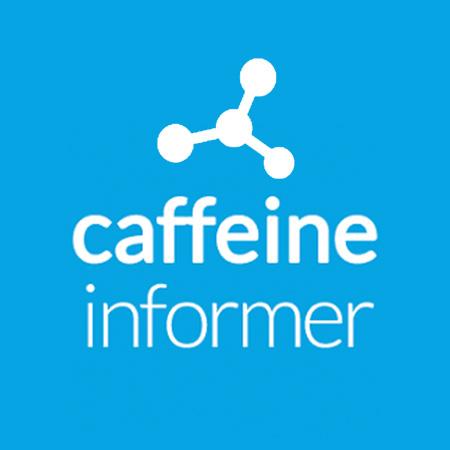 NeuroGum in Caffeine Informer