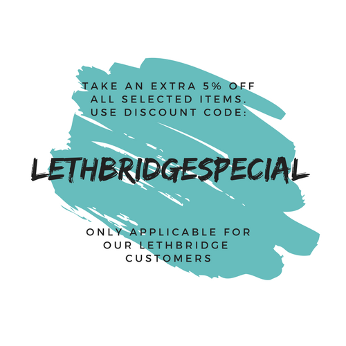 Lethbridge Furniture Discount