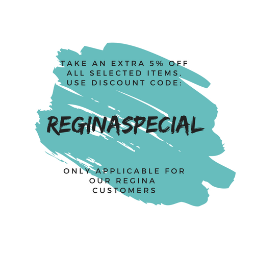 Regina Furniture Discount