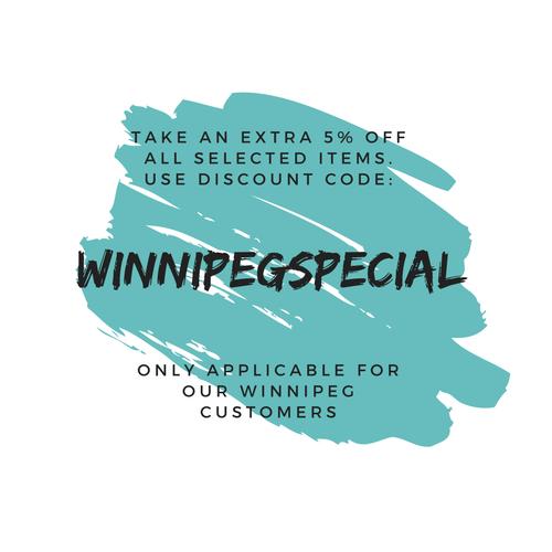 Winnipeg Furniture Discount