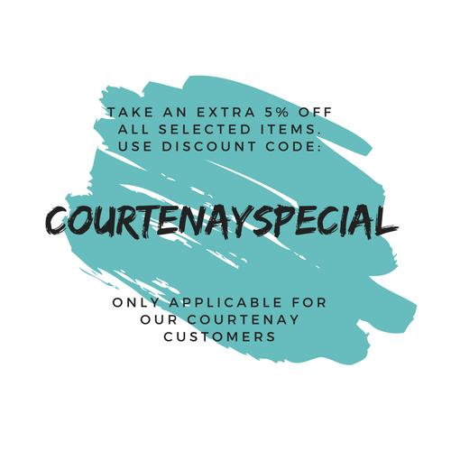 Courtenay Furniture Discount