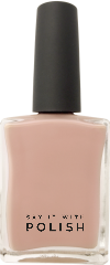 Light Taupe Pink Nail Polish