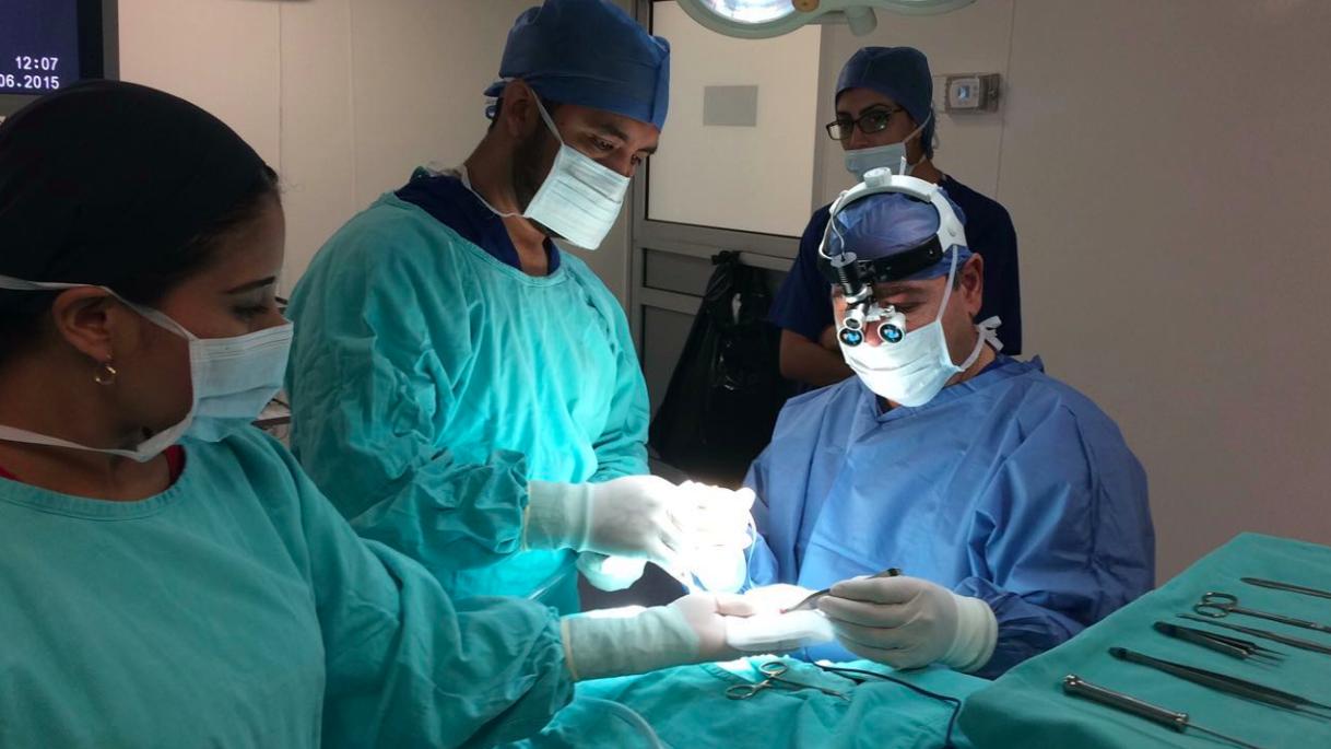 fundacion gowin implante coclear sordera mexico